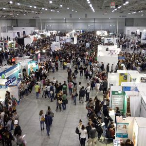 Salone dello studente 2015