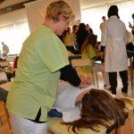 ambiti di trattamento, clinica pediatrica, clinica per adulti
