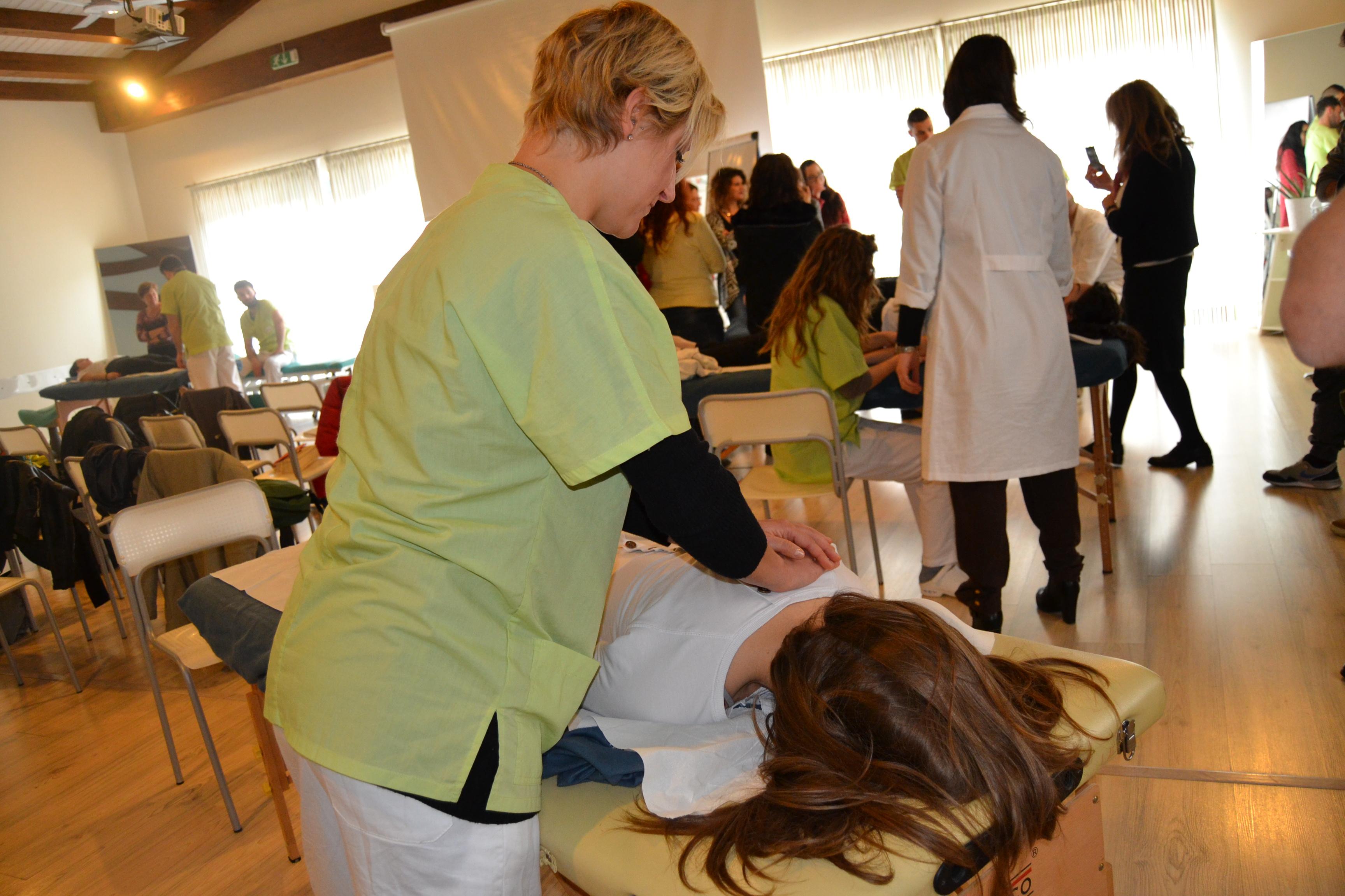 sedi cliniche, clinica, tirocinio, abeos, osteopatia, formazione, sport, pediatria, adulti, odontostomatognatico