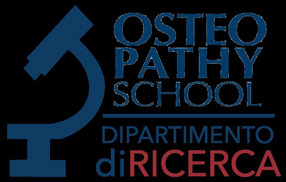 AbeOS Dipartimento di Ricerca - Osteopatia