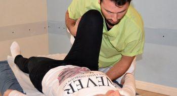Trattamento Clinica Osteopatica