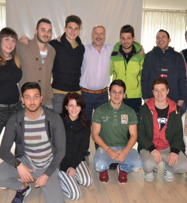 Gran Sasso Rugby 2015