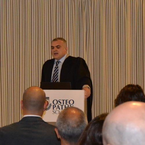 Dr. Angelo Del Vecchio