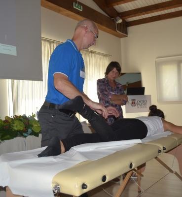 Convegno Osteopatia e Sport 2015