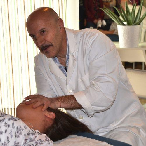 Dott. Marcello Luca Marasco, DO