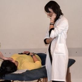 Dott.ssa Chiara Rosato
